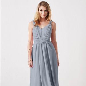 Bridesmaid Dress WITH POCKETS